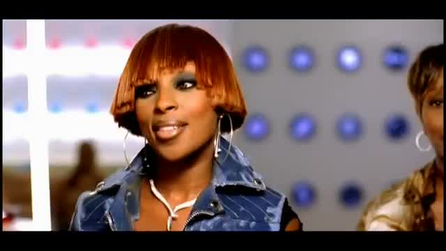 Mary J Blige Family Affair Watch For Free Or Download Video